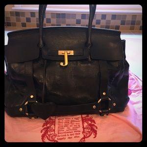 Large Juicy Couture handbag