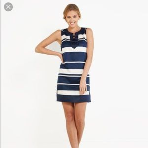 Vineyard Vines Holiday Dress