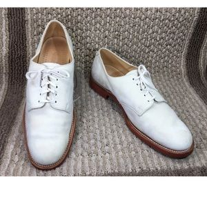 COLE HAAN VINTAGE MENS ENGLAND SHOES