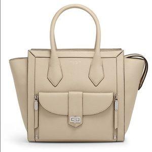 ❤️Henri Bendel Rivington Convertible Bag in Safari