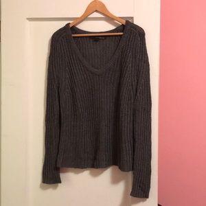 360 Sweater Italian Yarn sweater