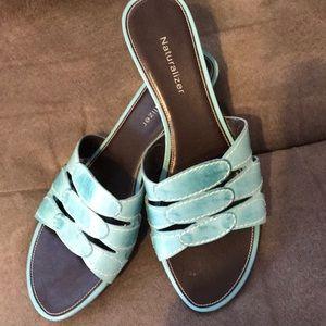 Naturalizer sandals