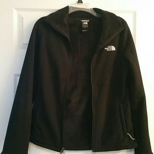 Womens North Face jacket size small