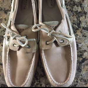Sperry Topsider Bluefish Boat Shoe - Size 10
