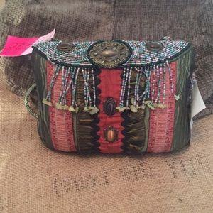 Handbags - Unique clutch