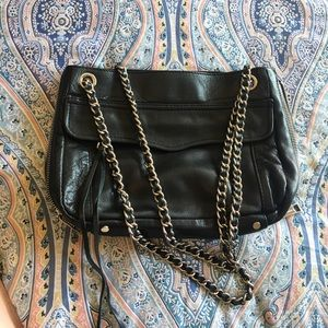 Rebecca Minkoff chain bag