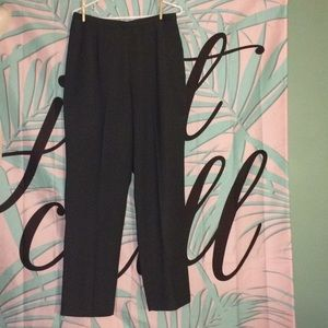 NWOT Larry Levine Suits Womens Dress Pants size 16
