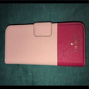 Kate Spade iPhone Case 6/6s