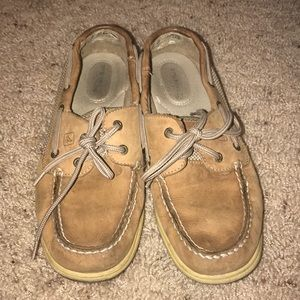 Authentic Women's Sperry Loafers/Boat Shoes Size 8