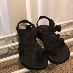 Black Chacos