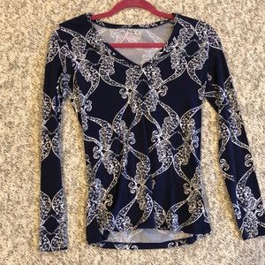 Brand New Lilly Pulitzer Long Sleeve