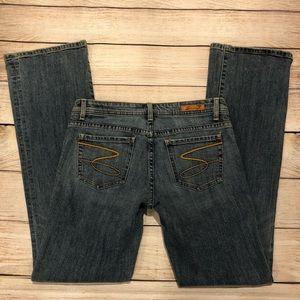 🌹SEVEN7🌹 Super Comfy Jeans Sz30