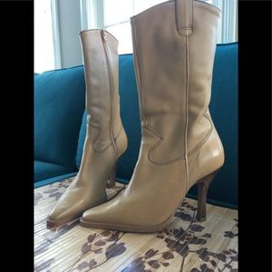 Gorgeous Chinese Laundry leather boots