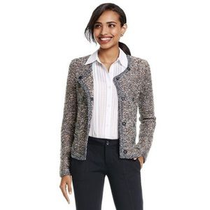 Cabi Ritz Sweater M
