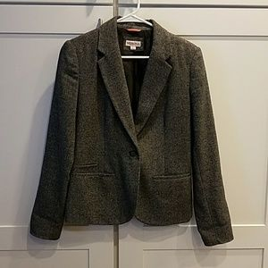 Merona Blazer super cute