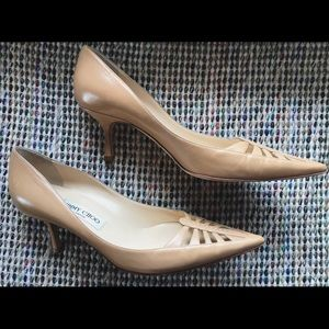 Jimmy Choo Edna Pumps | 39