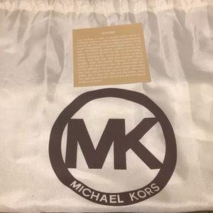 MICHAEL Michael Kors Bags - MICHAEL Michael Kors Grayson Satchel