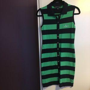 Tommy Hilfiger polo shirt dress