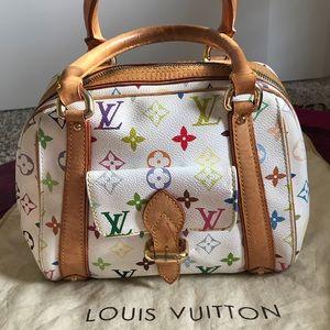 Louis Vuitton Priscilla Multicolor