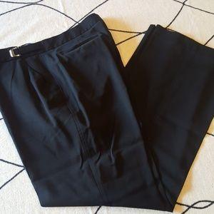 J. Crew sz 12 black  dress pants