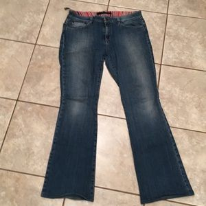Joes super soft Whitney jeans