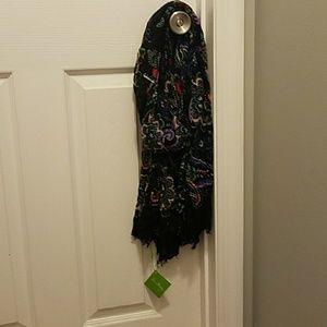 Vera bradly scarf