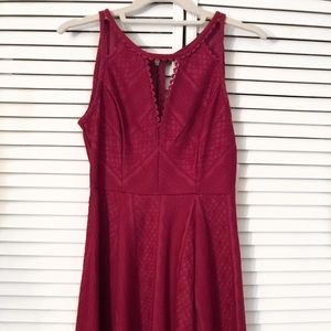 Free People Party Dress