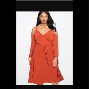 Brand New, never worn Eloquii Dress!