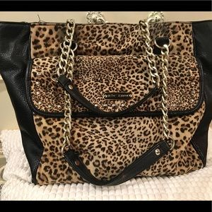 DEEP DISCOUNT Betsey Johnson Tote