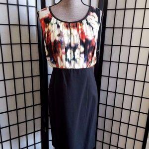 Lane Bryant Sheath Dress