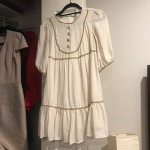 Cute preppy dress