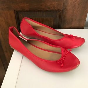 Red Hot Flats