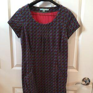 Boden dress - brand new - size 6