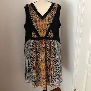 Lane Bryant Dress 18