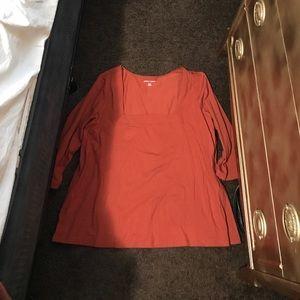 Tops - Women's shirt size 22/24