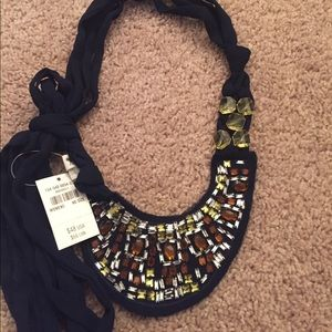 Abercrombie and Fitch Scarf/Necklace