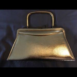 Vintage hand bag