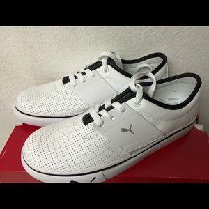 Puma sneaker shoes Size 8
