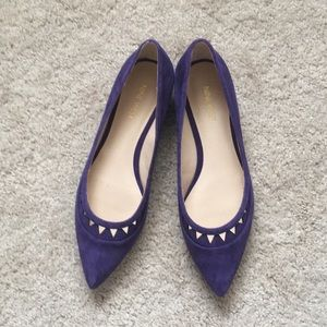 Nine West flat shoes