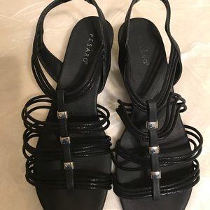 Pesaro size 8 sandals