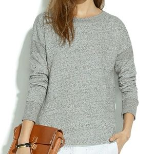 MADEWELL Surfbreeze sweatshirt