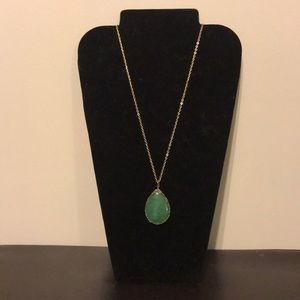 Necklace from Francesca's