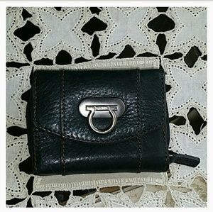 Handbags - Small Leather Wallet