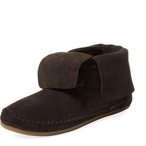 Tons Moccasin Shoes