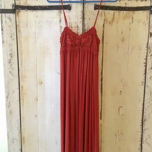 Max Studio Maxi Dress