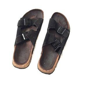 Betula Sandal