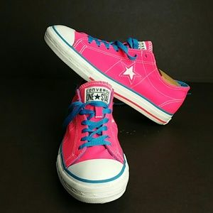 CONVERSE WOMEN FASHION SNEAKERS