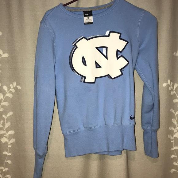 Tops - University of North Carolina sweatshirt