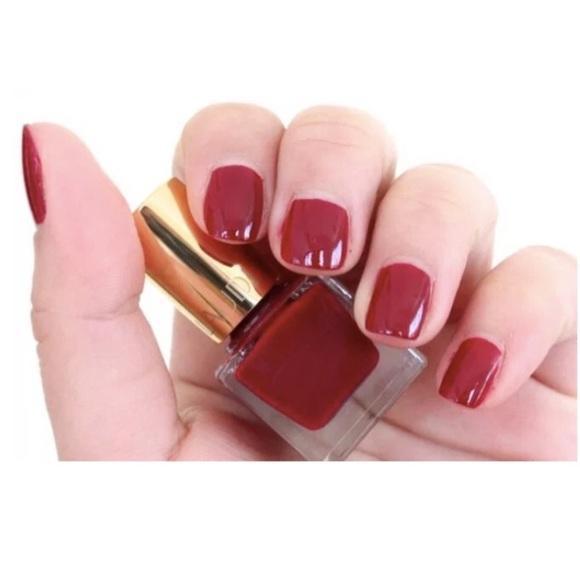 Sephora Makeup | Estee Lauder Pure Color Nail Lacquer Fallen Angel ...