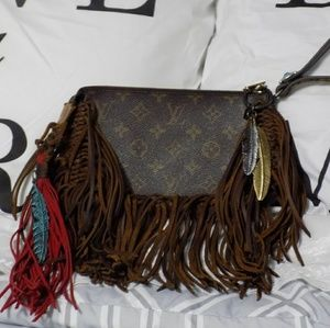 AUTHENTIC customized Louis Vuitton